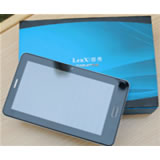 Android 4.2 Tablet 512m 8gb Dual Camera Gsm Wcdma Phone with 3g Sim Card Slot in Lagos