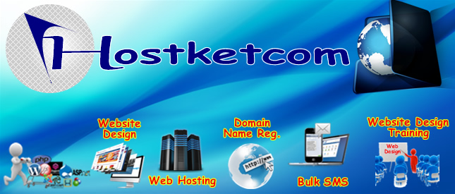 HostKETCOM Best Web Design